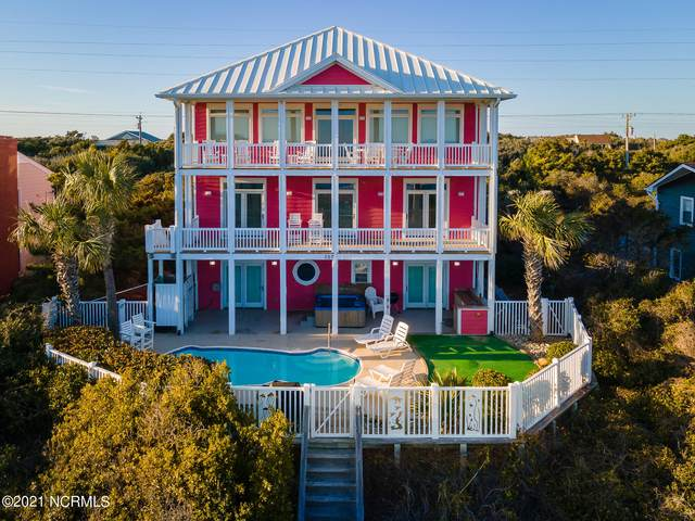 707 Emerald Drive, Emerald Isle, NC 28594 (MLS #100259820) :: Castro Real Estate Team