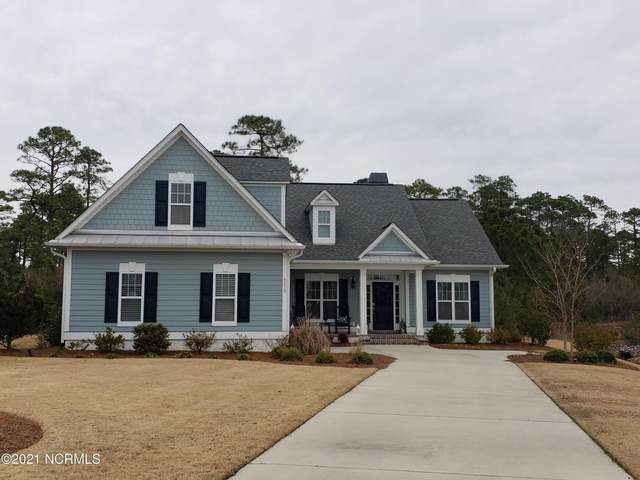 4258 Kingston Court, Southport, NC 28461 (MLS #100259825) :: Vance Young and Associates