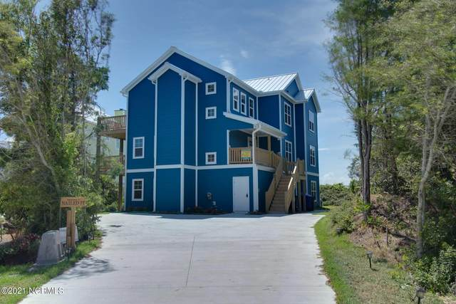 121 Janell Lane, Emerald Isle, NC 28594 (MLS #100259826) :: Great Moves Realty