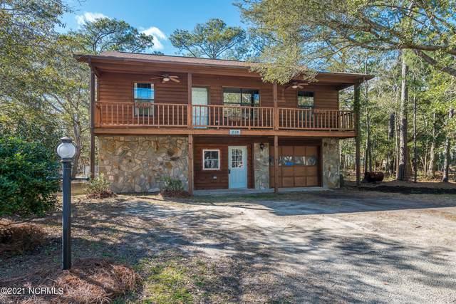 219 NE 47th Street, Oak Island, NC 28465 (MLS #100259827) :: Barefoot-Chandler & Associates LLC