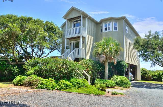 122 SE 63rd Street, Oak Island, NC 28465 (MLS #100259828) :: Great Moves Realty