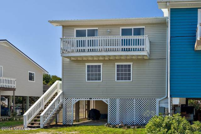 217 Oyster Lane, North Topsail Beach, NC 28460 (MLS #100259839) :: RE/MAX Elite Realty Group