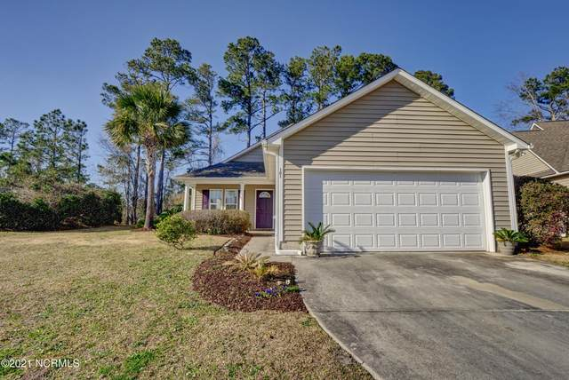 101 Southern Magnolia Court, Hampstead, NC 28443 (MLS #100259847) :: Great Moves Realty