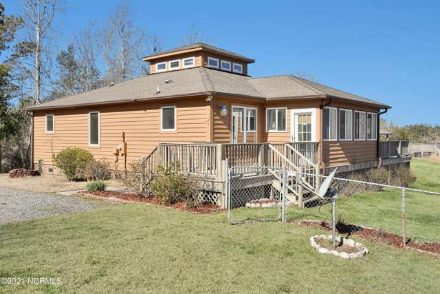 113 Ruby Yopp Circle, Sneads Ferry, NC 28460 (MLS #100259851) :: RE/MAX Essential