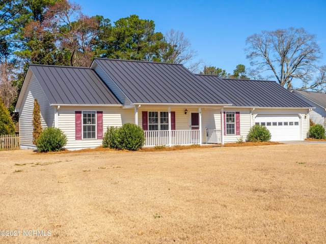 110 Goldie Lane, Beulaville, NC 28518 (MLS #100259854) :: Great Moves Realty