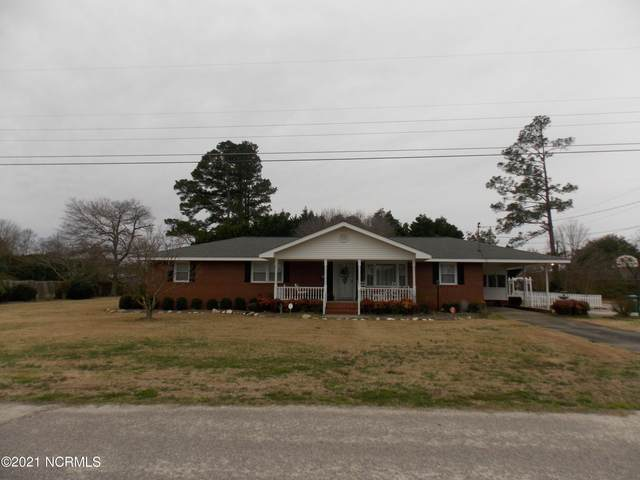 205 Miller Street, Chadbourn, NC 28431 (MLS #100259863) :: Great Moves Realty