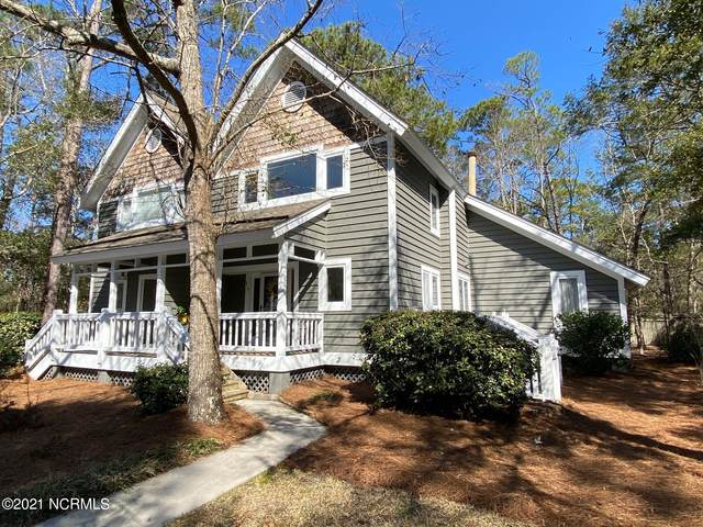 818 Indigo Village Court K, Southport, NC 28461 (MLS #100259866) :: Great Moves Realty