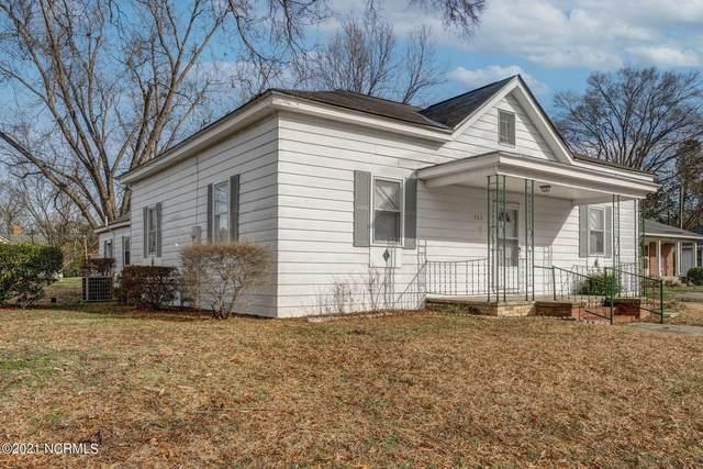 800 E Saint John Street, Tarboro, NC 27886 (MLS #100259867) :: Barefoot-Chandler & Associates LLC