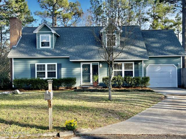 3614 Broken Limb Court, Wilmington, NC 28405 (MLS #100259872) :: The Legacy Team