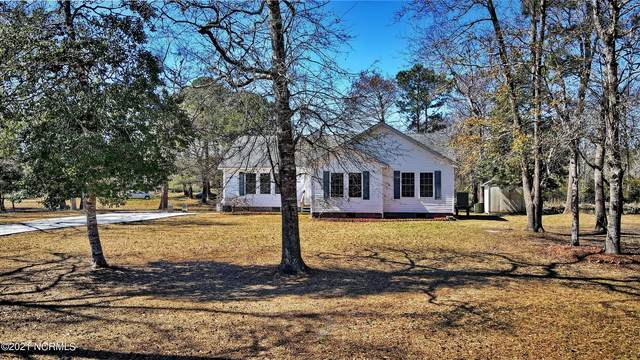2257 Lakeside Avenue SW, Supply, NC 28462 (MLS #100259873) :: David Cummings Real Estate Team