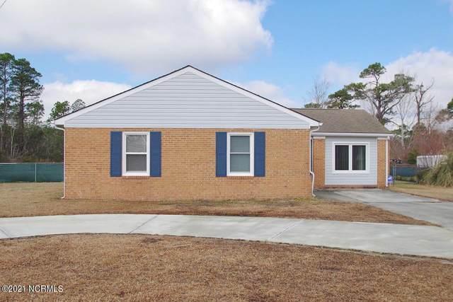 401 Scot Drive, Newport, NC 28570 (MLS #100259875) :: RE/MAX Essential