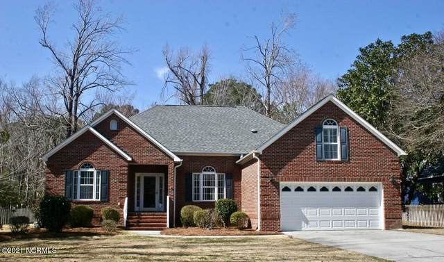7409 Richfield Court, Wilmington, NC 28411 (MLS #100259895) :: Barefoot-Chandler & Associates LLC
