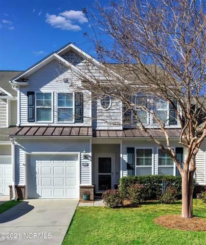157 Freeboard Lane #1802, Carolina Shores, NC 28467 (MLS #100259897) :: RE/MAX Essential