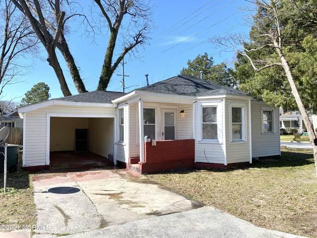 200 Vance Street, Greenville, NC 27834 (MLS #100259905) :: The Tingen Team- Berkshire Hathaway HomeServices Prime Properties