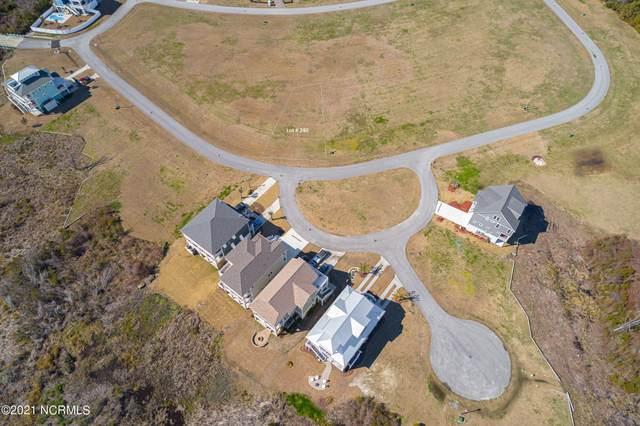 214 Marshside Landing, Holly Ridge, NC 28445 (MLS #100259911) :: CENTURY 21 Sweyer & Associates