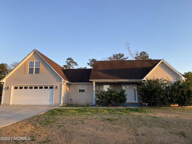 108 Norine Drive, Holly Ridge, NC 28445 (MLS #100259919) :: CENTURY 21 Sweyer & Associates