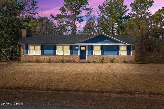 117 Millhouse Road, Castle Hayne, NC 28429 (MLS #100259935) :: David Cummings Real Estate Team