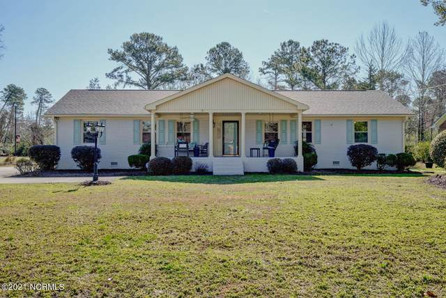 434 Tanbridge Road, Wilmington, NC 28405 (MLS #100259964) :: Barefoot-Chandler & Associates LLC