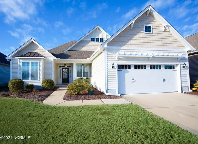 1269 Temeraire Court SW, Ocean Isle Beach, NC 28469 (MLS #100259965) :: Vance Young and Associates