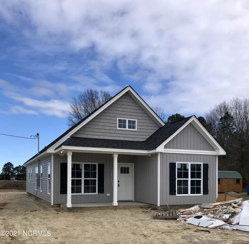 7035 Kingswood Circle, Stantonsburg, NC 27883 (MLS #100259983) :: The Legacy Team