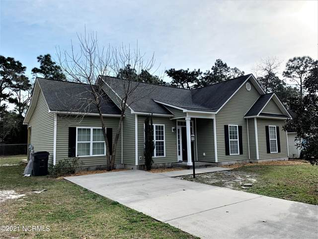290 Ash Road, Southport, NC 28461 (MLS #100259986) :: The Legacy Team