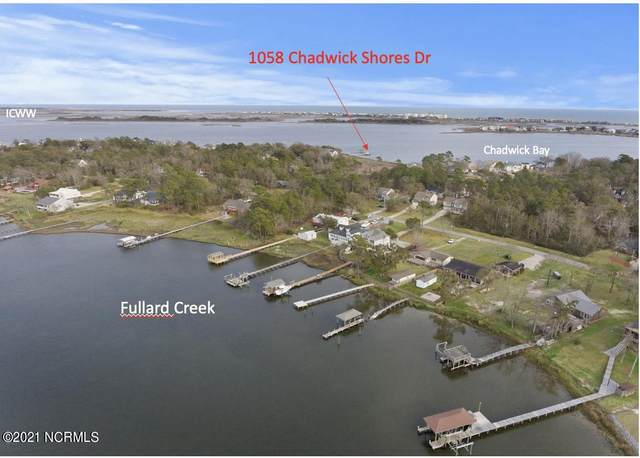 1058 Chadwick Shores Drive, Sneads Ferry, NC 28460 (MLS #100259992) :: RE/MAX Elite Realty Group