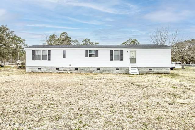 109 Royal Street NE, Leland, NC 28451 (MLS #100259995) :: Barefoot-Chandler & Associates LLC