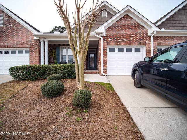 1135 Greensview Circle, Leland, NC 28451 (MLS #100260009) :: Stancill Realty Group