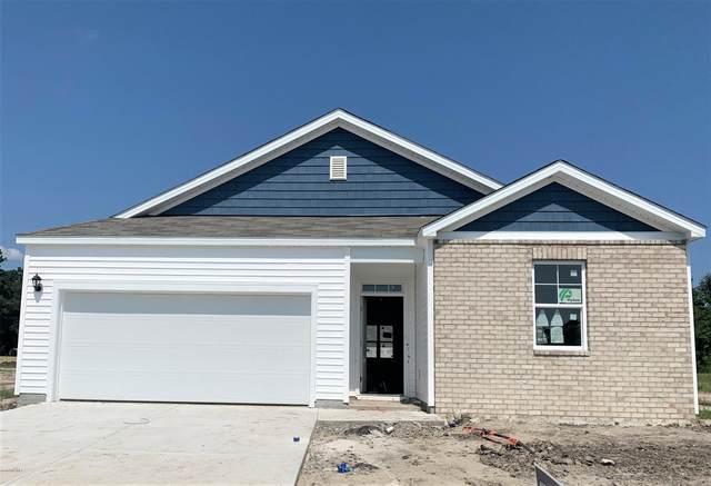 9094 Saint George Road Lot 13, Wilmington, NC 28411 (MLS #100260017) :: Carolina Elite Properties LHR