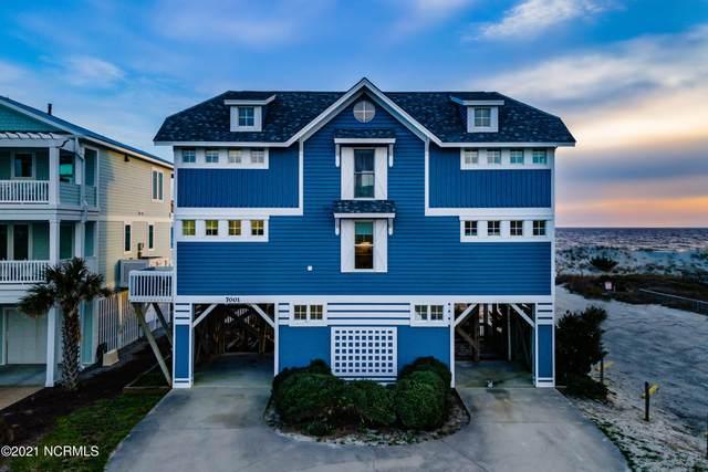 7001 E Beach Drive, Oak Island, NC 28465 (MLS #100260064) :: Castro Real Estate Team