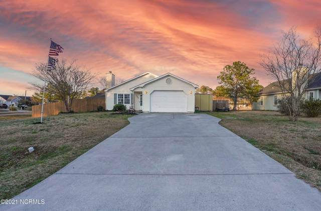 209 Glenwood Drive, Hubert, NC 28539 (MLS #100260066) :: Stancill Realty Group