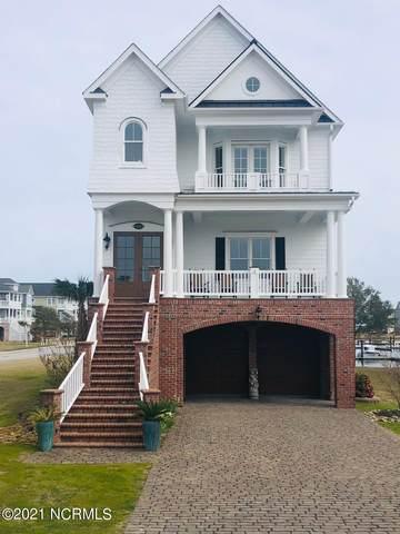 464 Kensington Place, Newport, NC 28570 (MLS #100260075) :: Berkshire Hathaway HomeServices Prime Properties