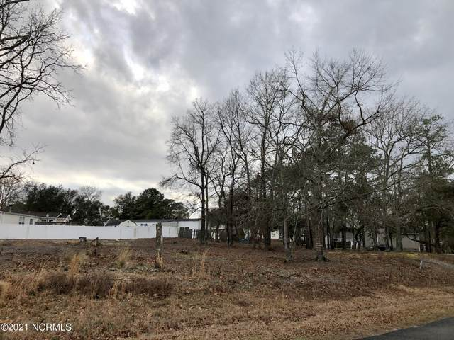 2028 Lakeside Avenue SW, Supply, NC 28462 (MLS #100260091) :: David Cummings Real Estate Team