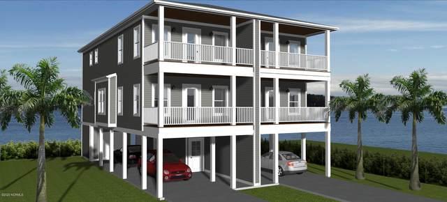 1309 Mackerel Lane #1, Carolina Beach, NC 28428 (MLS #100260107) :: The Cheek Team