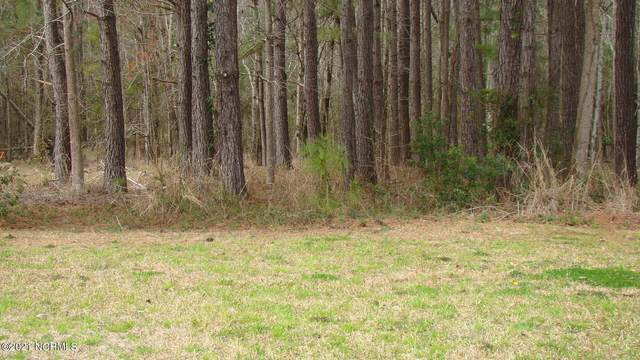 653 Covington Drive NW, Calabash, NC 28467 (MLS #100260116) :: Vance Young and Associates