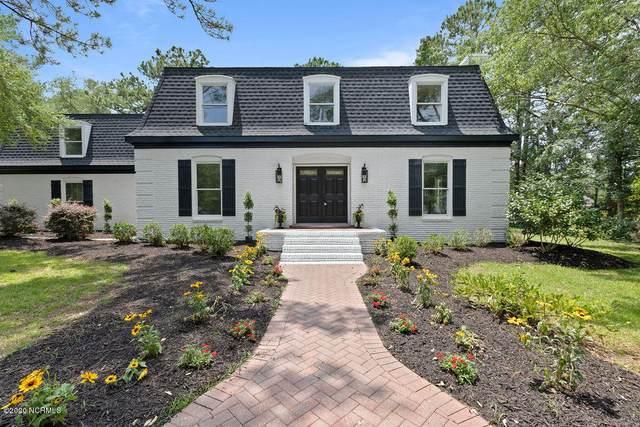 432 Star Hill Drive, Cape Carteret, NC 28584 (MLS #100260126) :: Barefoot-Chandler & Associates LLC