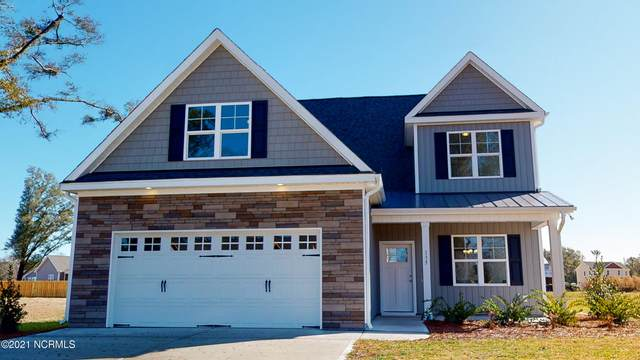 Lot #50 Henline Court, Rocky Point, NC 28457 (MLS #100260146) :: Lynda Haraway Group Real Estate