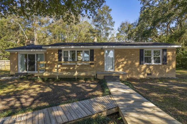 3528 Shell Point Road SW, Shallotte, NC 28470 (MLS #100260148) :: Vance Young and Associates