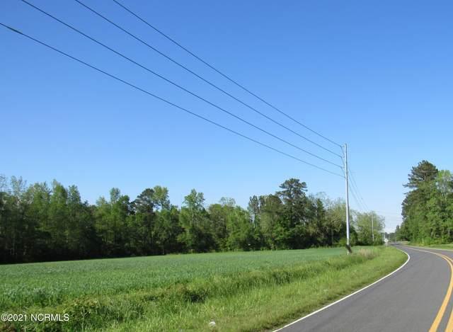 99369 Bird Cage Road, Chadbourn, NC 28431 (MLS #100260150) :: Barefoot-Chandler & Associates LLC