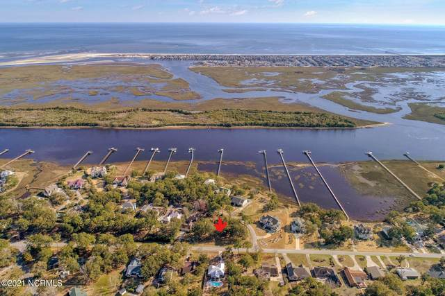 515 Twisted Oak Lane, Sunset Beach, NC 28468 (MLS #100260164) :: Vance Young and Associates