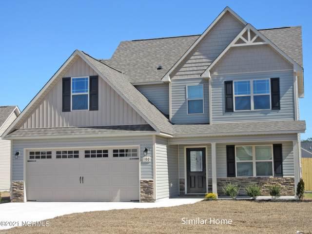 149 Baysden Road Lot 1, Chinquapin, NC 28521 (MLS #100260168) :: Frost Real Estate Team