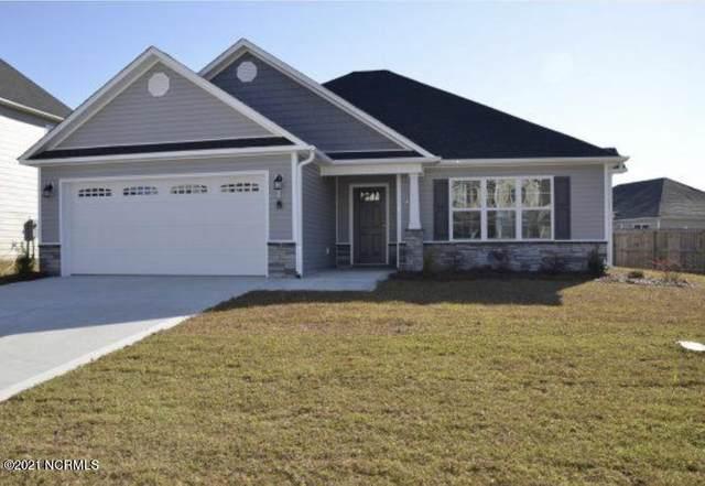 3200 Hardee Farms Drive, New Bern, NC 28562 (MLS #100260170) :: Vance Young and Associates