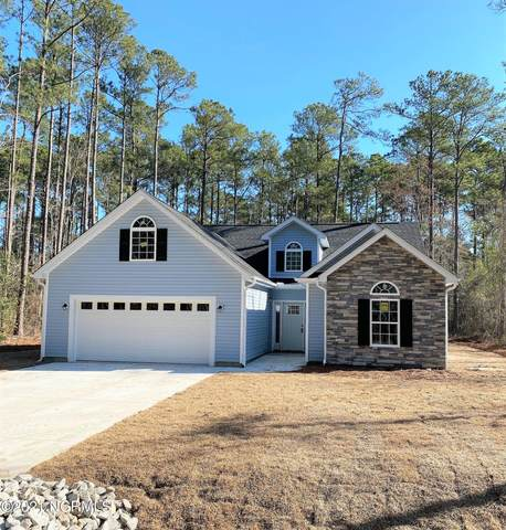 480 Boundaryline Drive NW, Calabash, NC 28467 (MLS #100260174) :: Vance Young and Associates
