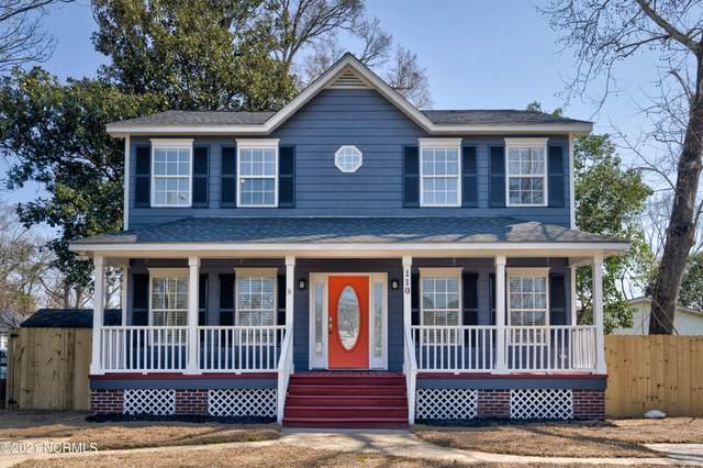 110 Clay Street, Wilmington, NC 28405 (MLS #100260188) :: The Cheek Team