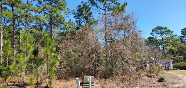 113 Creek Line Drive, Newport, NC 28570 (MLS #100260192) :: Stancill Realty Group