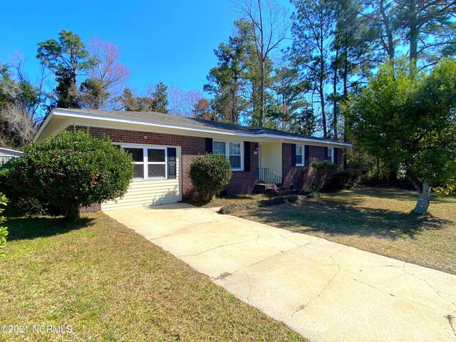 626 N College Road, Wilmington, NC 28405 (MLS #100260195) :: Lynda Haraway Group Real Estate