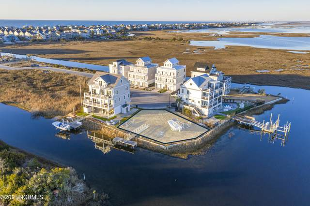 Lot 23 Atkinson Road, Surf City, NC 28445 (MLS #100260198) :: Stancill Realty Group