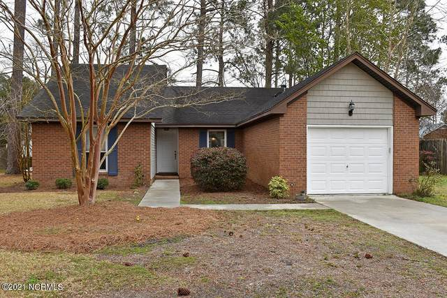 1512 Covey Lane, Wilmington, NC 28411 (MLS #100260209) :: The Oceanaire Realty