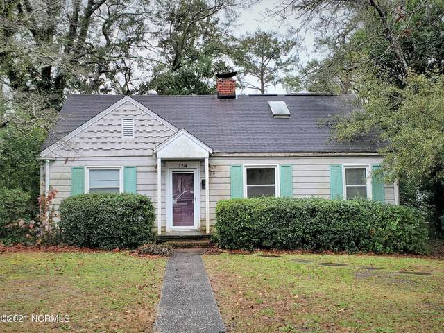 2214 Brandon Road, Wilmington, NC 28405 (MLS #100260217) :: Lynda Haraway Group Real Estate