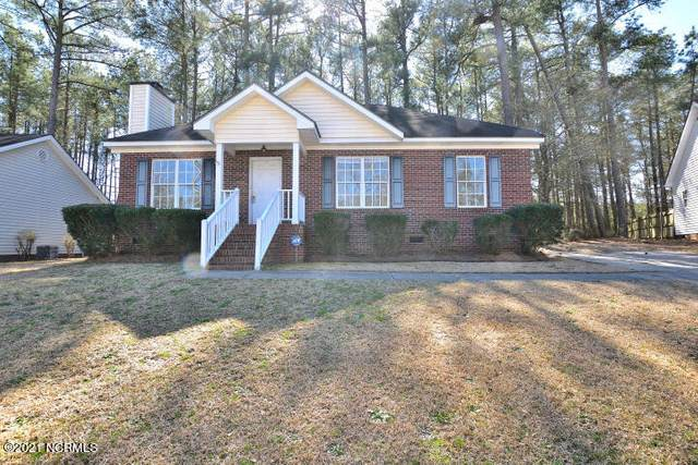 620 Pine Knoll Drive, Rocky Mount, NC 27804 (MLS #100260221) :: Vance Young and Associates